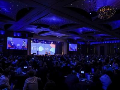 2021 Carlton IN Business | Major Luncheon